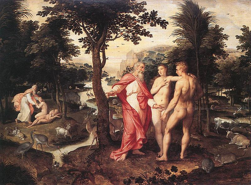 800px-Jacob_de_Backer_-_Garden_of_Eden_-_WGA1125