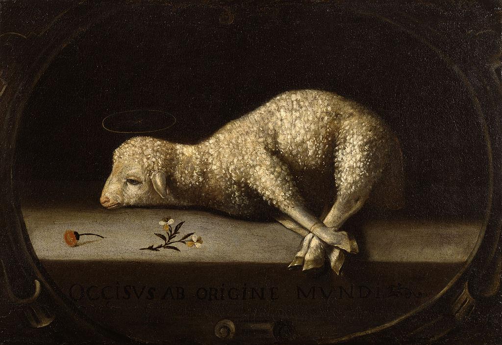 1024px-Josefa_de_Ayala_-_The_Sacrificial_Lamb_-_Walters_371193