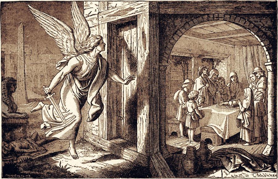 the-Biblical-Pesach