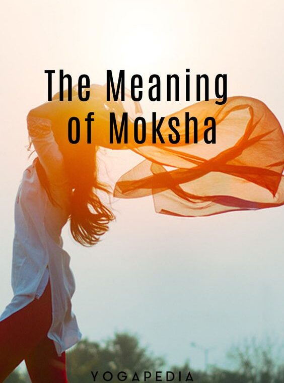 Moksha of Hinduism