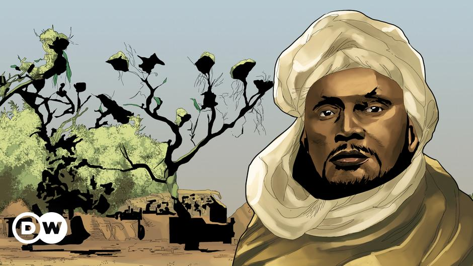 Description: C:\Users\ho\Documents\saved pages\NIGERIA, LIKE ISRAEL, IS GOD'S CLIENT NATION\OTHMAN DAN FODIO.jpg